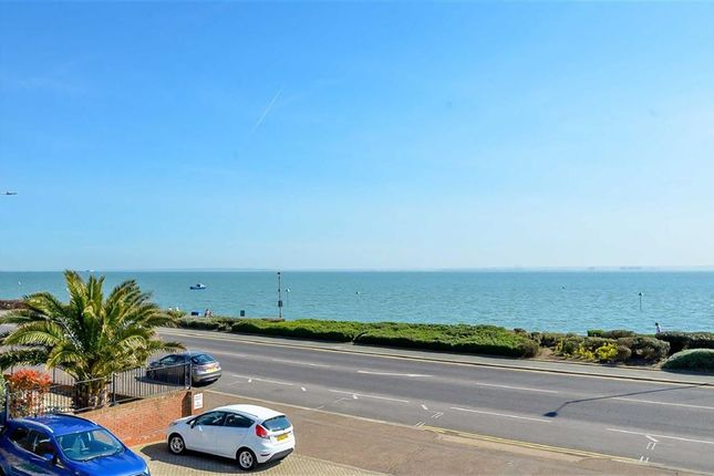 Thumbnail Flat for sale in 29 The Leas, Westcliff-On-Sea, Essex