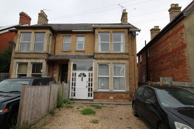 Thumbnail Room to rent in Greenway Road, Taunton