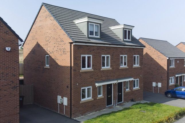 3 bed semi-detached house for sale in Haydock Avenue, Castleford WF10