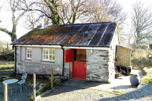 Thumbnail Property to rent in Unusual Property, Brynberian, Crymych