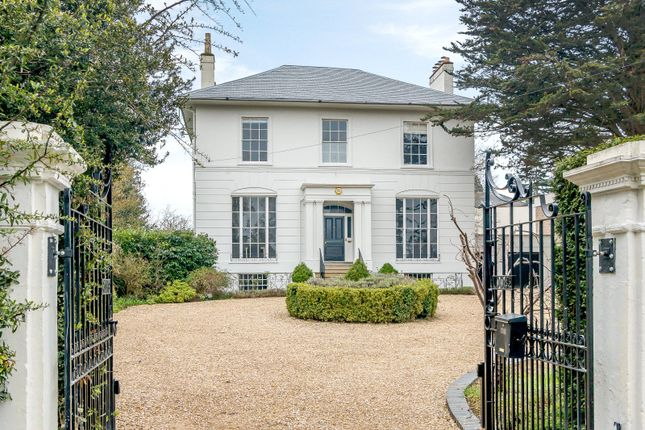 Thumbnail Detached house for sale in The Park, Cheltenham, Gloucestershire