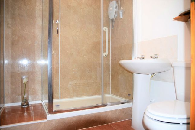Bathroom of Cambrai Court, Dingwall IV15