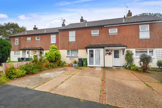 3 bed terraced house for sale in Reedham Road, Eastbourne BN23