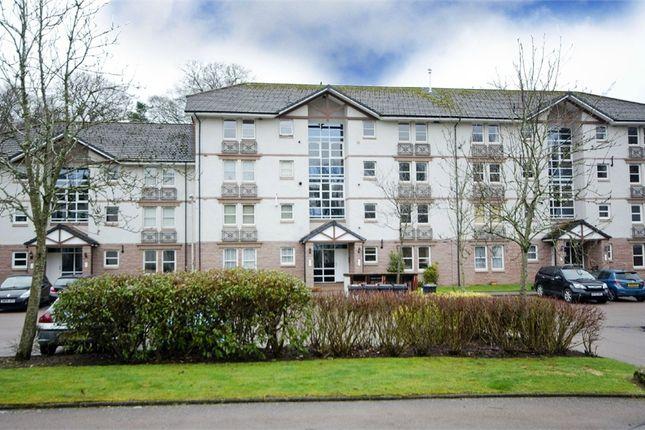 Thumbnail Flat for sale in Millside Terrace, Peterculter, Aberdeen, Aberdeenshire