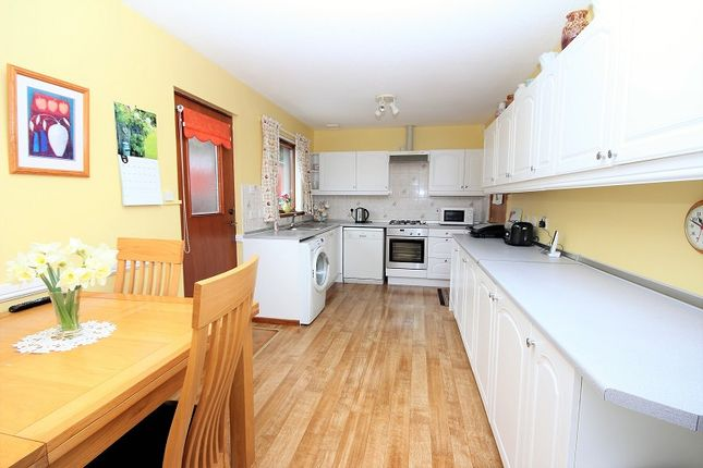 Kitchen / Diner of 42 Towerhill Gardens, Cradlehall, Inverness IV2