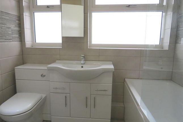 Bathroom of Peel Walk, Harborne, Birmingham B17