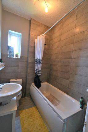 Bathroom of Union Street, Tyldesley, Manchester M29