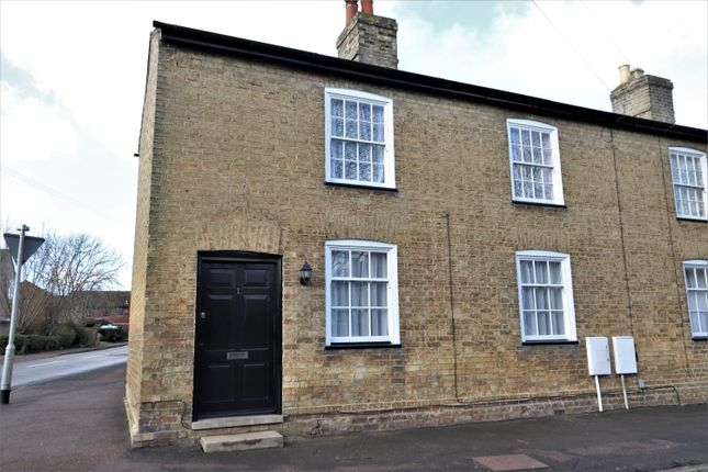 High Street, Fen Drayton, Cambridge CB24