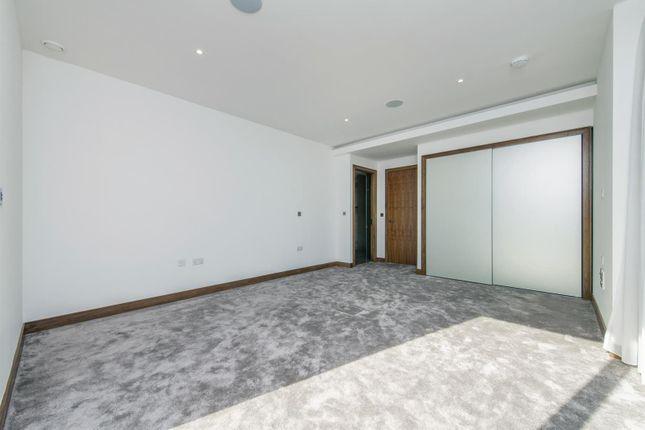 Bedroom (5) of Quarter House, Juniper Drive, Battersea Reach, London SW18