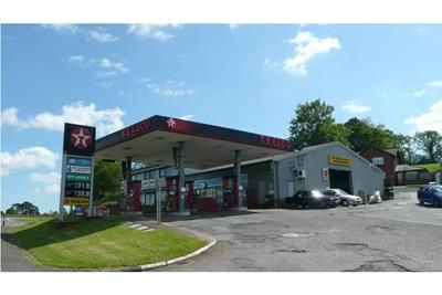 Thumbnail Commercial property for sale in Redlands Service Station, Exmouth Road, Clyst St Mary, Exeter, Devon