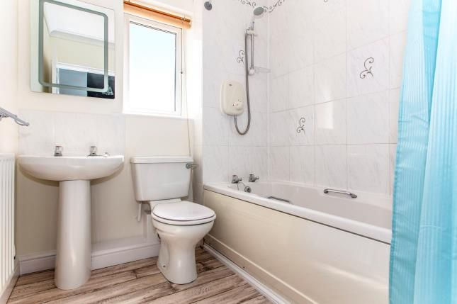 Bathroom of Lauras Close, Great Staughton, St. Neots, Cambridgeshire PE19