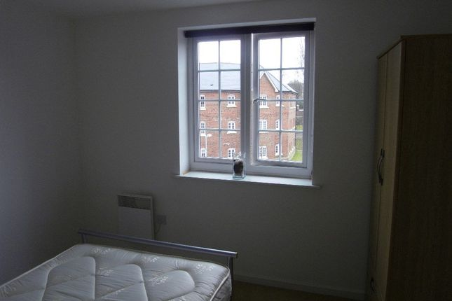 Second Bedroom of 11, Langcliffe Place, Ringley Locks, Stoneclough M26