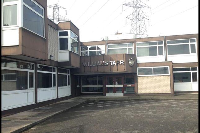 Thumbnail Office for sale in 21 Bridge Road, Woolston, Warrington, Cheshire