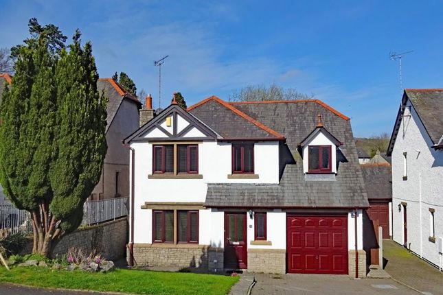 Thumbnail Detached house for sale in Fallowfield Avenue, Ulverston
