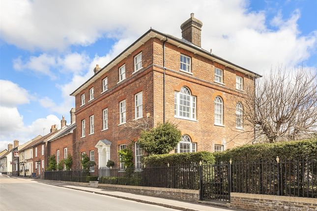 Thumbnail Detached house for sale in High Street, Redbourn, St.Albans