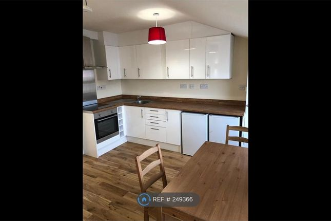 Thumbnail Flat to rent in Catford Hill, London