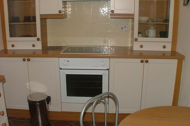 Thumbnail Cottage to rent in Castle Street, Kidwelly
