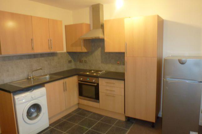 Thumbnail Duplex to rent in Llandaff Road, Pontcanna