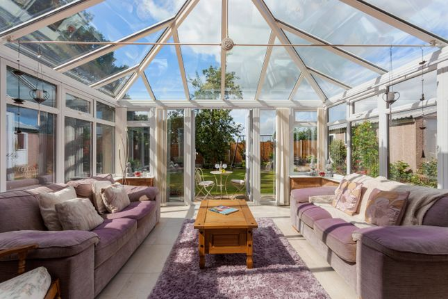 Conservatory of Ladybank Road, Mickleover, Derby DE3