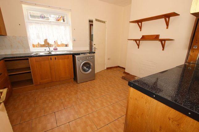 Kitchen of Tyne Street, Loftus, Saltburn-By-The-Sea TS13