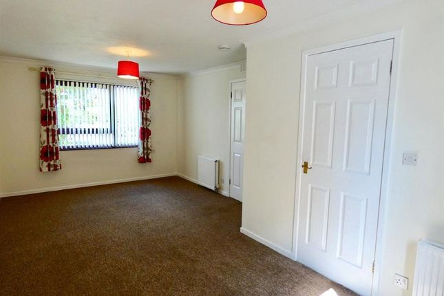 Living Room of 20 Central Avenue, Gretna, Dumfries And Galloway DG16