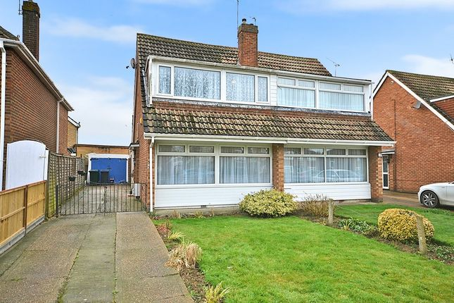 3 bed semi-detached house for sale in Beaver Lane, Ashford