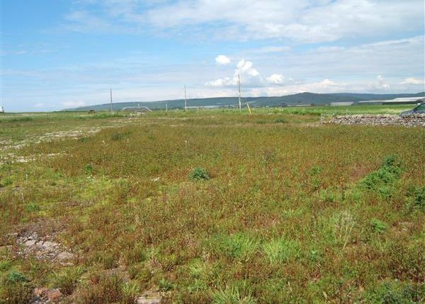 Thumbnail Land for sale in Machrihanish, Campbeltown