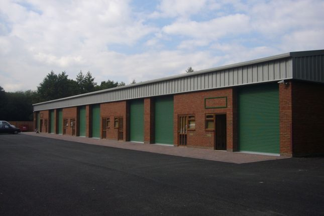 Copthorne Business Park Dowlands Lane, Crawley RH10