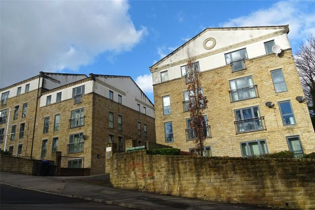 Thumbnail Flat for sale in Lister Court, Cunliffe Road, Bradford, West Yorkshire