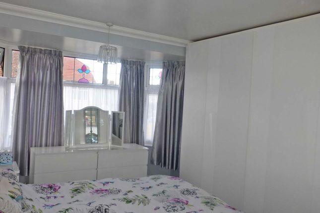 Bedroom One  of Rose Glen, Romford RM7