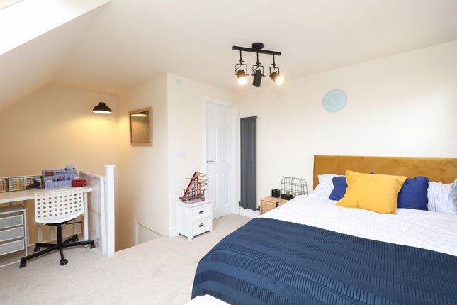 Bedroom 2 of Ashfurlong Drive, Dore, Sheffield S17