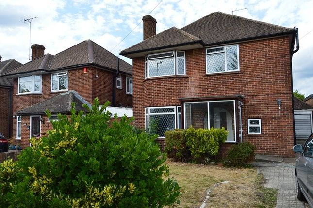 Thumbnail Detached house to rent in Upton Court Road, Slough, Berkshire.