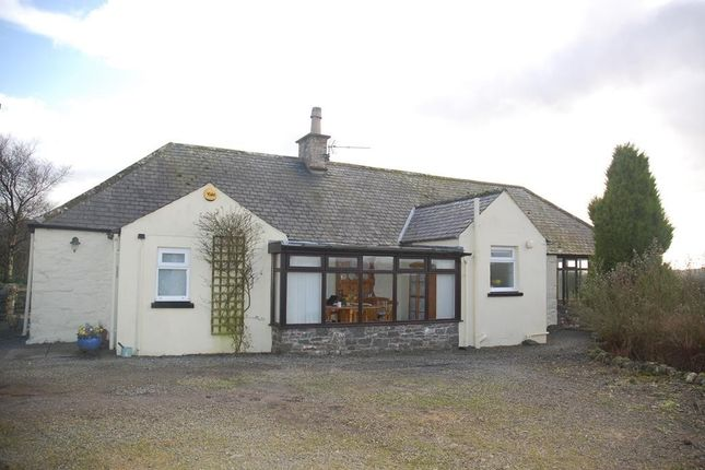 Thumbnail Cottage for sale in Gatehouse Of Fleet, Castle Douglas