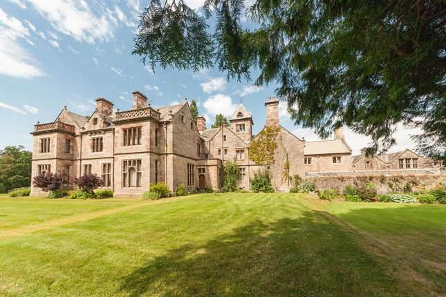 Thumbnail Country house for sale in Crossrigg Hall, Cliburn, Penrith, Cumbria
