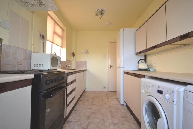 Thumbnail Semi-detached bungalow to rent in Holcombe Close, Bathampton