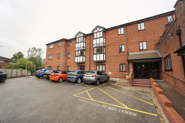 Thumbnail Flat for sale in Westgate Avenue, Bolton
