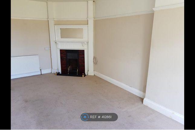 Living Room of Eachelhurst Road, Birmingham B24