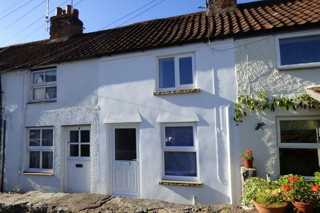 1 bed cottage to rent in Howells Row, Chepstow