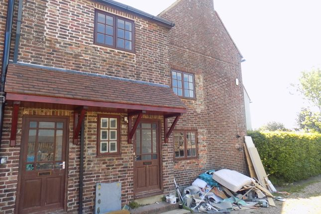 Thumbnail Cottage to rent in Pebhsam Lane, Bexhill On Sea