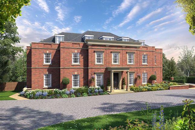 2 bed flat for sale in Barnet Lane, Elstree, Hertfordshire WD6