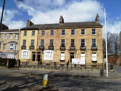 Thumbnail Office to let in Basement, 5-7 Regent Terrace, South Parade, Doncaster