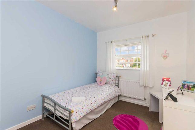Bedroom Three of Strathdon Place, Hairmyres, East Kilbride G75