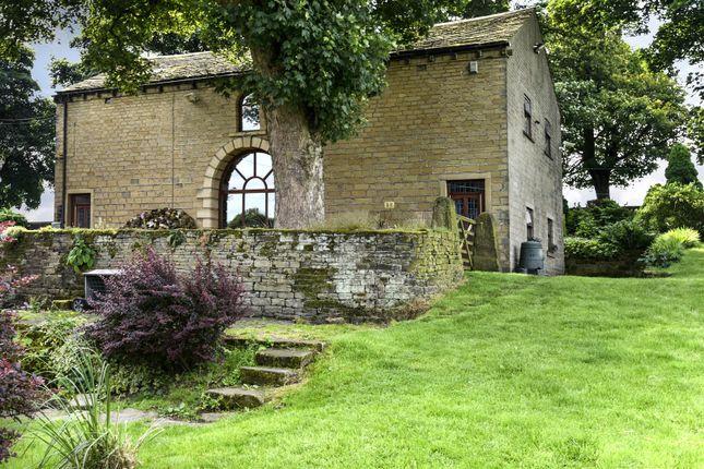 Thumbnail Detached house for sale in Far Fields Barn, Mirey Lane, Hubberton
