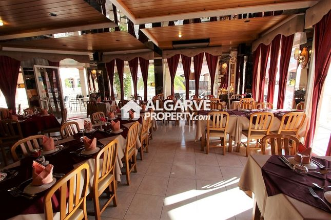 Thumbnail Commercial property for sale in Vilamoura, 8125, Portugal
