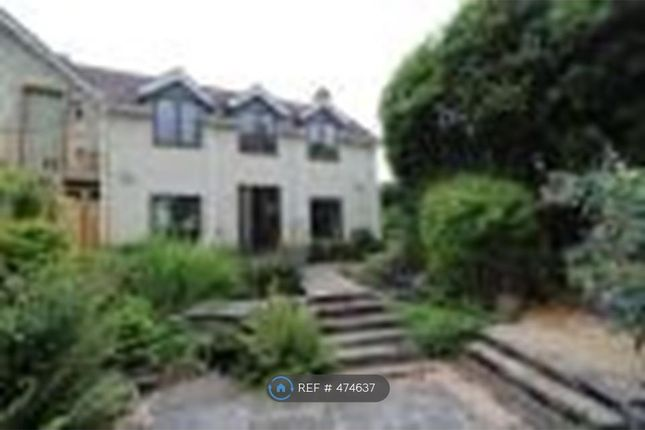 Thumbnail Detached house to rent in West Hill, Portishead, Bristol