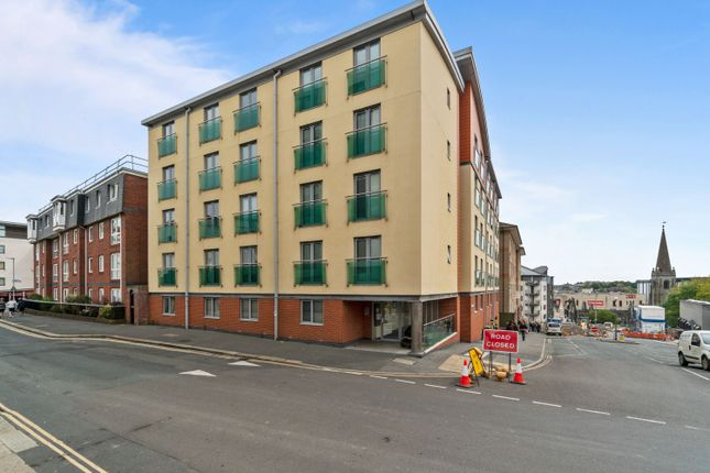Studio for sale in Regent Street, City Centre, Plymouth PL4