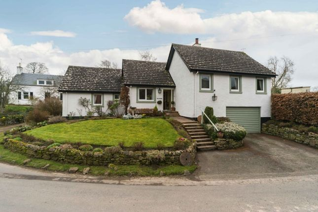 Thumbnail Bungalow for sale in Lanton, Jedburgh, Borders