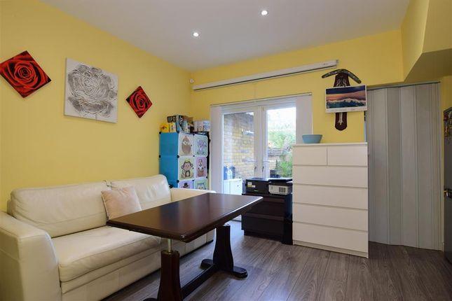 Lounge of Northbrook Road, Ilford, Essex IG1