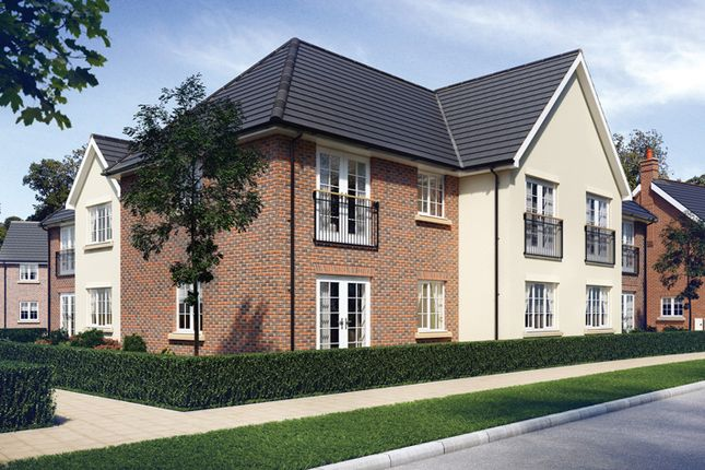 "2 bedroom flat for sale in ""Hartington House"" at Welton Lane, Daventry"