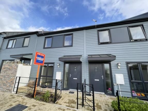 Thumbnail Terraced house for sale in Dunmere Road, Bodmin